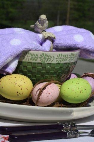 Spring Notebook (Rattlebridge Farm Seasonal Cookbook)