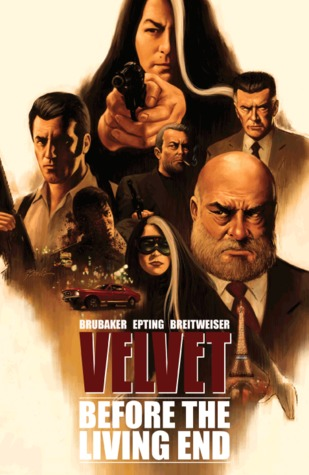 Velvet, Vol. 1: Before the Living End