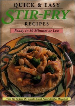 Quick & Easy Stir-Fry Recipes: Ready in 30 Minutes or Less