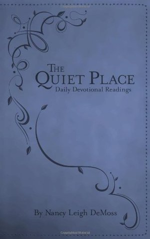 The Quiet Place SAMPLER: Daily Devotional Readings