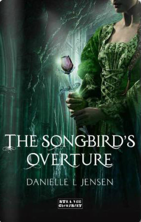 The Songbird's Overture (The Malediction Trilogy, #0.5)