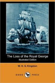 The Loss of the Royal George