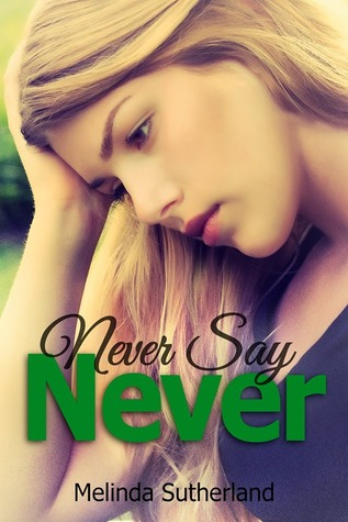 Never Say Never by Melinda Sutherland