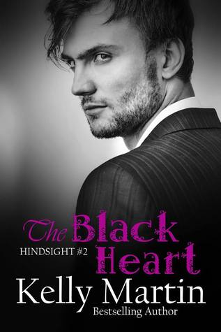 The Black Heart (Hindsight #2)