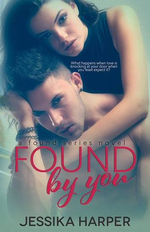 Found By You (The Found Series #1)