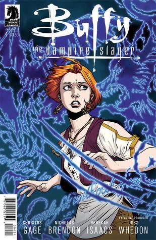 Buffy the Vampire Slayer: New Rules, Part 4 (Season 10, #4)