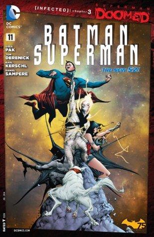 Batman/Superman #11