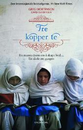 Tre kopper te; Én manns drøm om å skape fred - én skole om gangen