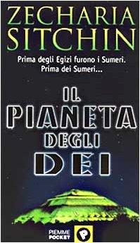 Il pianeta degli dei