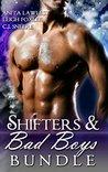 Shifters & Bad Boys Bundle