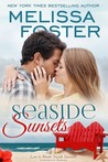 Seaside Sunsets by Melissa Foster