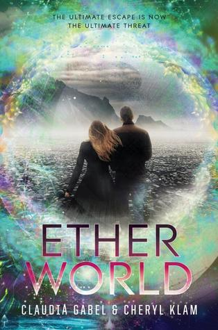 Etherworld (Elusion, #2)