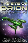 The Eye of Orion: Gearjackers (The Eye of Orion, #1)