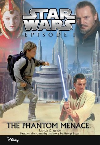 Star Wars Episode I: The Phantom Menace: Junior Novelization (Disney Junior Novel (ebook))