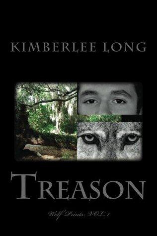Treason (Wolf Prints Book 1)