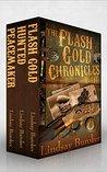 The Flash Gold Boxed Set, Chronicles I-III