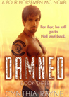 Damned (Four Horsemen MC #3)