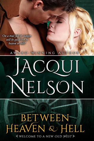 Between Heaven and Hell(Lonesome Hearts 1)
