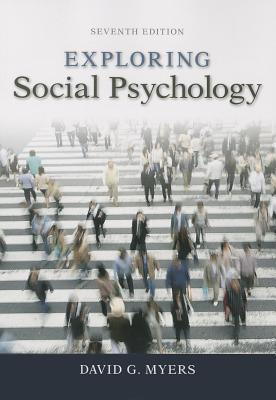 Exploring social psychology by david g myers fandeluxe Images