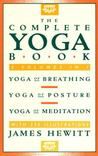 Complete Yoga Book