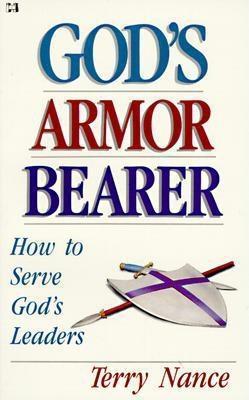 God's Armor Bearer by Terry Nance