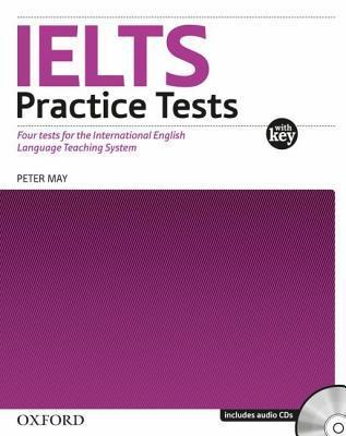 Ielts reading practice test book