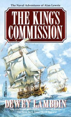 The King's Commission by Dewey Lambdin