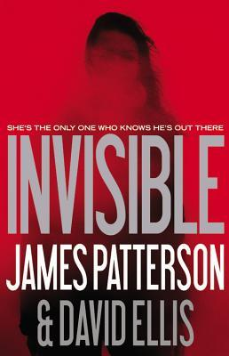 Image result for invisible james patterson