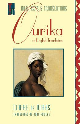 Ourika by claire de duras 547484 fandeluxe Images