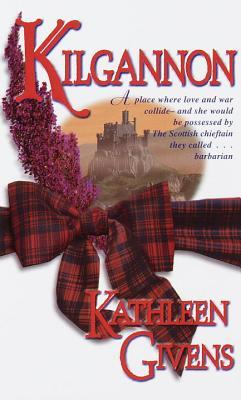 Kilgannon (Kilgannon, #1)