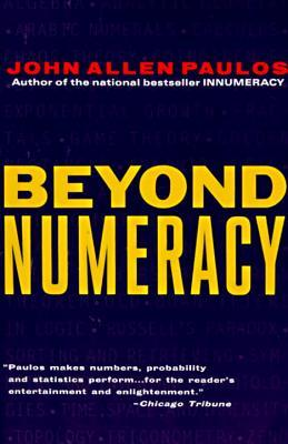 Beyond Numeracy
