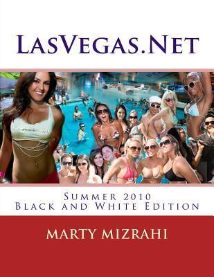 LasVegas.Net: Summer Edition 2010: Black and White