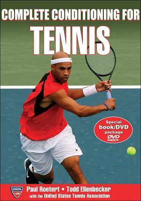 Complete Conditioning for Tennis [With DVD]