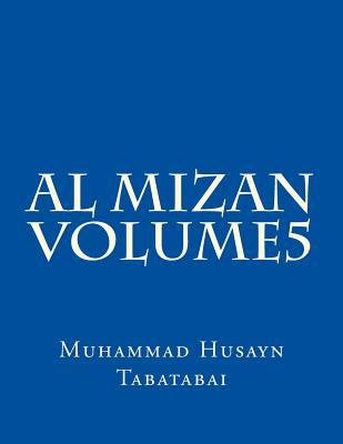 Al Mizan Volume5