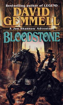 Bloodstone (Jon Shannow, #3)