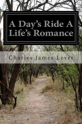 Get e-book A Days Ride A Lifes Romance