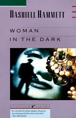 Woman in the Dark