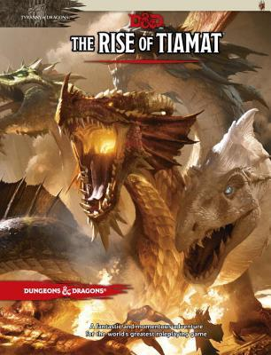The Rise of Tiamat (Dungeons & Dragons, 5th Edition)