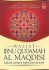 Wasiat Ibnu Qudamah Al Maqdisi by Ibnu Qudamah al-Maqdisi