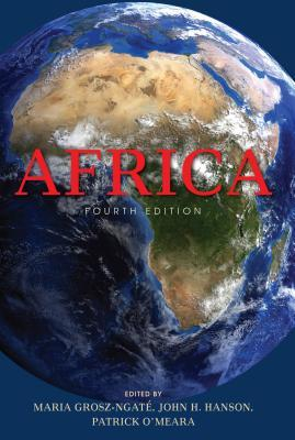 Africa by Phyllis M. Martin