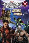 Guardians of the Galaxy: Reader