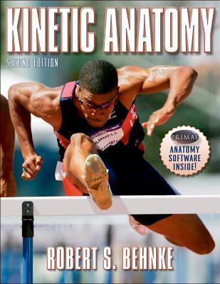 Kinetic Anatomy [With CD ROM]