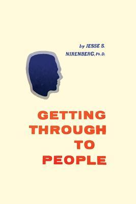 Getting Through to People