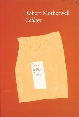 Robert Motherwell: Collage