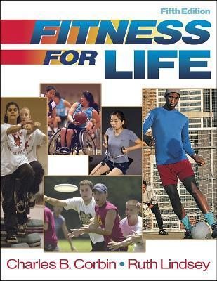 Fitness for Life - 5th Edition - Cloth
