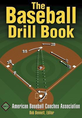 The Baseball Drill Book