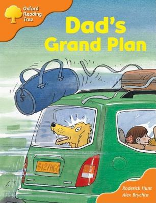 Oxford Reading Tree: Stage 6 And 7: More Storybooks B [Pack Of 6: Dad's Grand Plan, Mirror Island, Don't Be Silly, The Willow Pattern Plot, The Joke Machine, Submarine Adventure]