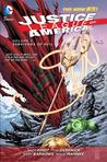 Justice League of America, Volume 2: Survivors of Evil