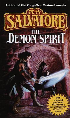 The Demon Spirit (Corona: The DemonWars Saga, #2)