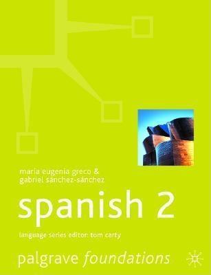 Foundations Spanish 2